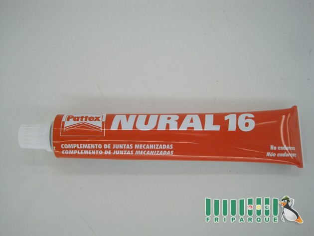 PATEX NURAL 16 ESTUCHE (75ML)
