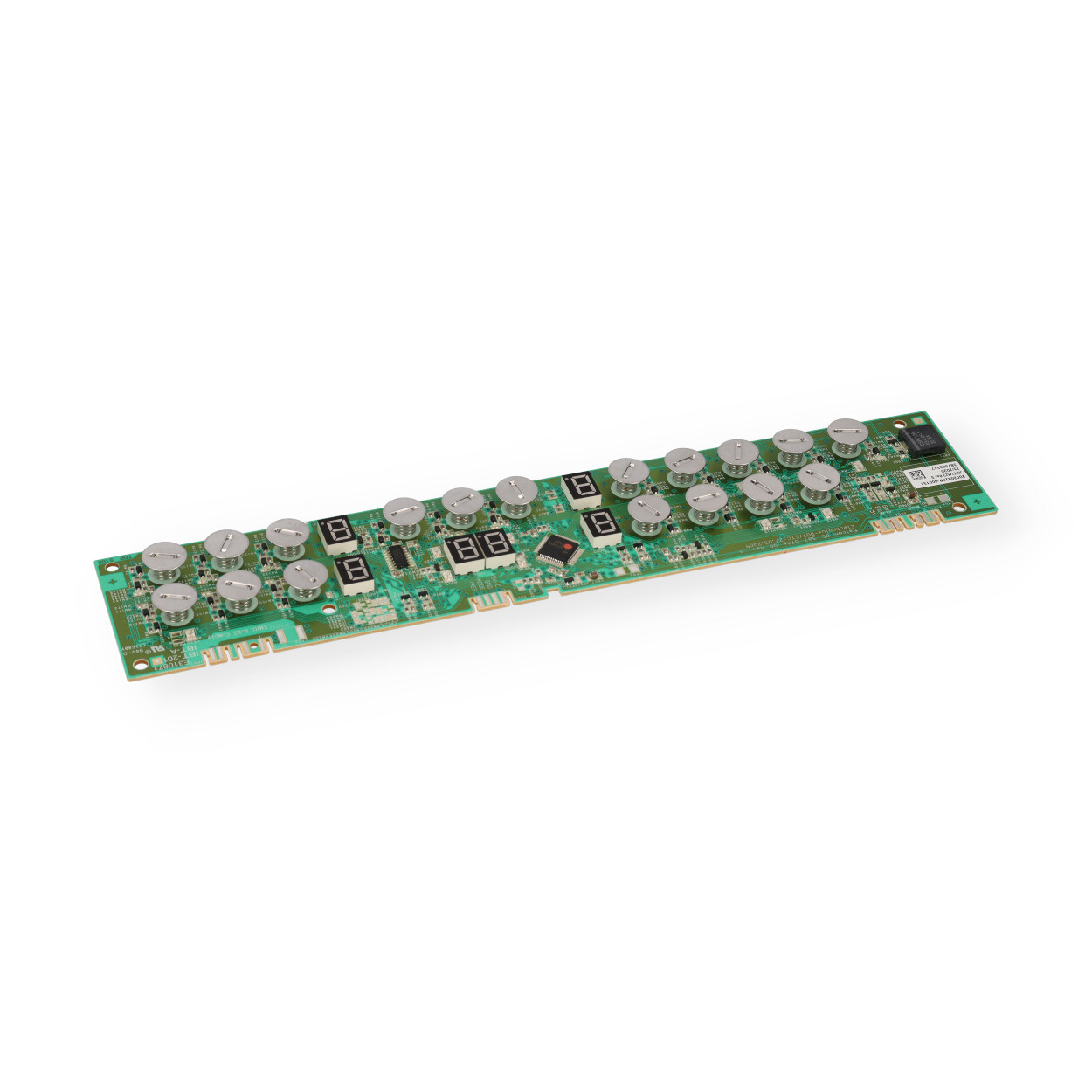 MODULO CONTROLO PLACA ELECTROLUX EHH6340XOK
