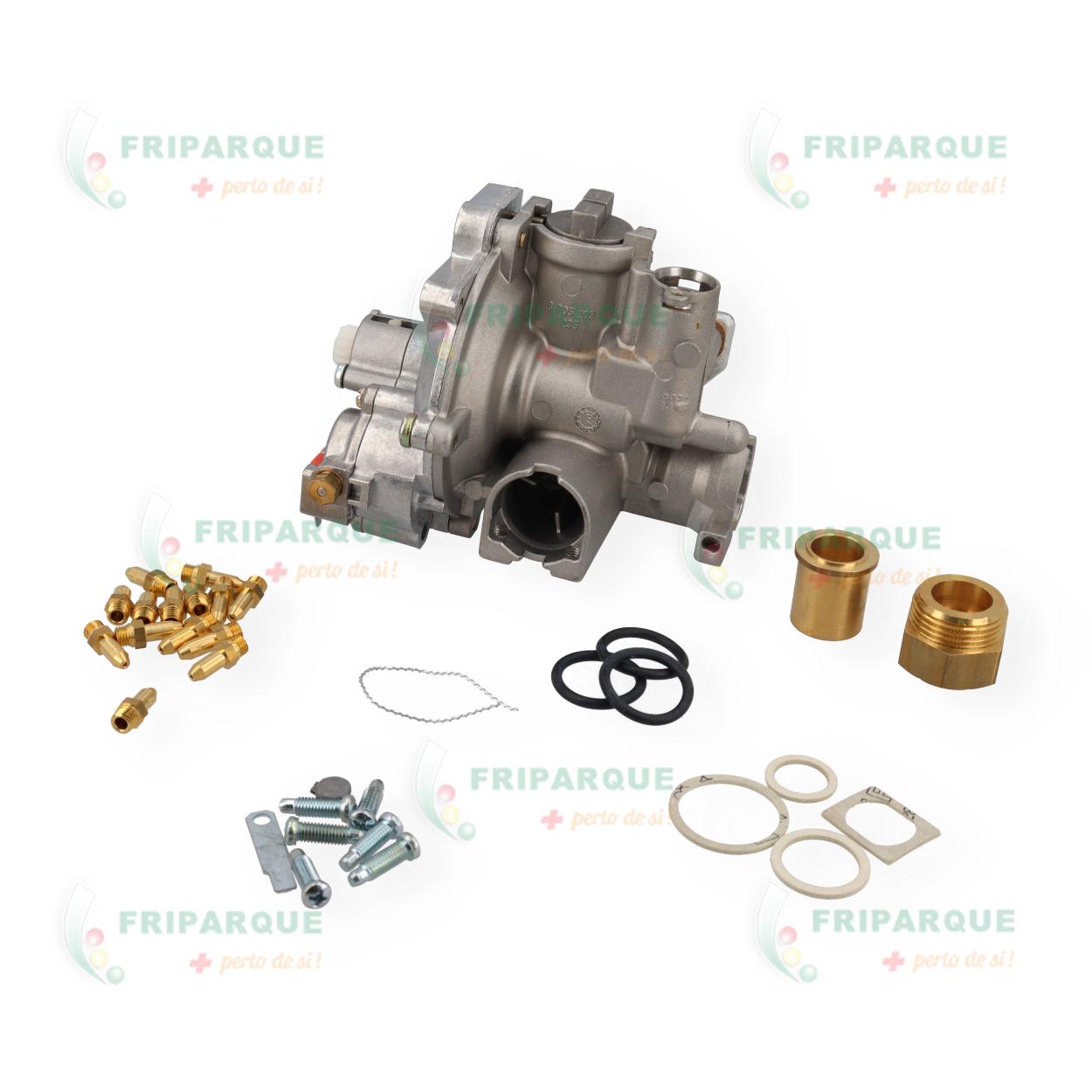 JOGO TRANSF DE GAS NATURAL W14 SUBREF(VL8719002642)