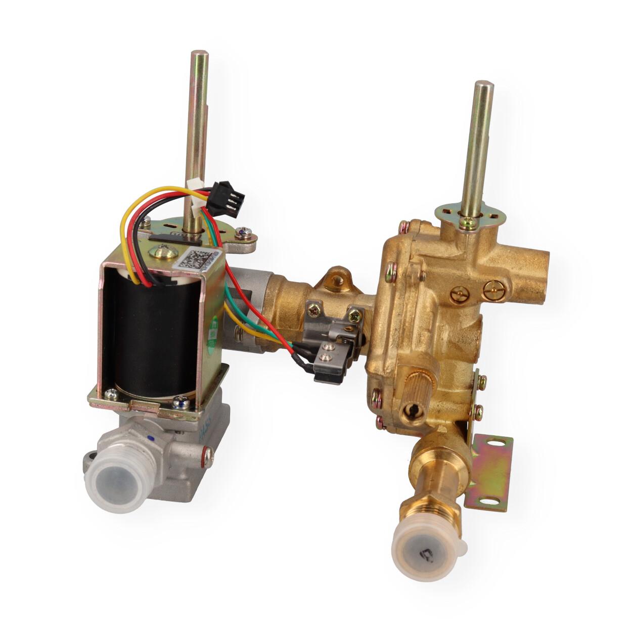 AUTOMATICO GAS/AGUA COMPL. VULCANO