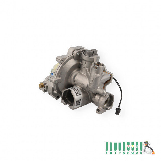 AUTOMATICO GAS WR18  VULCANO/JUNKERS